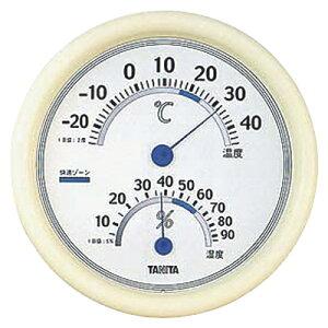 タニタ TT-513W 温湿度計