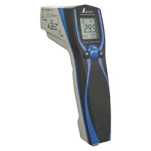 No.73036放射温度計 E 防塵防水 デュアルレーザーポイント