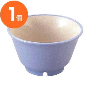 【湯呑】 SW−122 二色湯呑 バイオレットブルー/内ストーン 1個