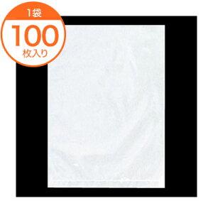 【菓子パン袋】 1359 IP菓子パン袋 0.025X180X250 100枚