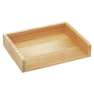 木製作り板 チリ取(関東型)小