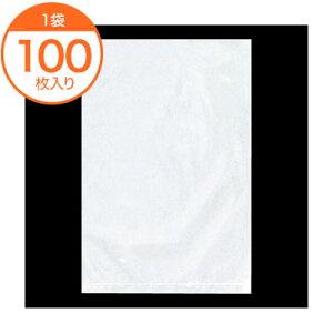 【菓子パン袋】 1358 IP菓子パン袋 0.025X200X300 100枚