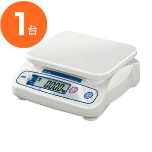 【はかり】 デジタルはかり SH−2000 1台