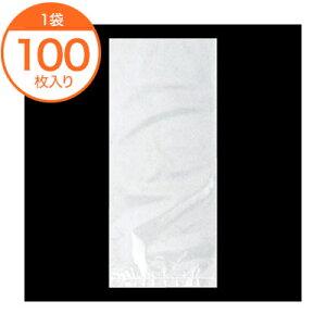 【菓子パン袋】 1528 IP菓子パン袋 0.02X130X300 100枚
