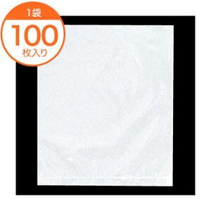 【菓子パン袋】 1361 IP菓子パン袋 0.025X180X210 100枚