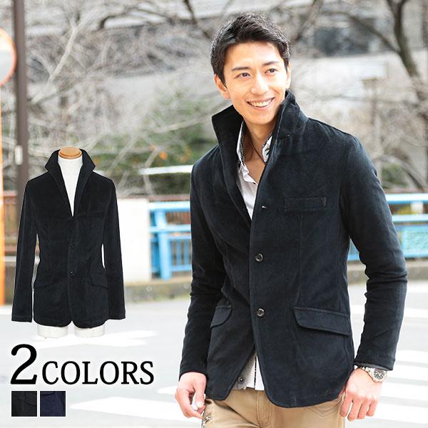 楽天市場】メンズ ジャケット 冬(メンズファッション)の通販