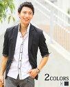 【送料無料】シャツ メンズ 白シャツ カジュアルシャツ フォーマル 無地 春 春服 メンズスタイル menz-style