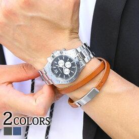 時計 メンズ 腕時計 クロノグラフ カジュアル