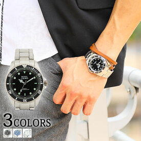 21ee5d7b36 送料無料 腕時計 メンズ 時計 ウォッチ カジュアル メンズファッション
