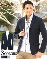 テーラードジャケットメンズジャケットテーラードカジュアルメンズファッション