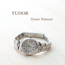 TUDOR チュードル レディース アンティークウォッチ 腕時計 Princess OysterDate 自動巻き