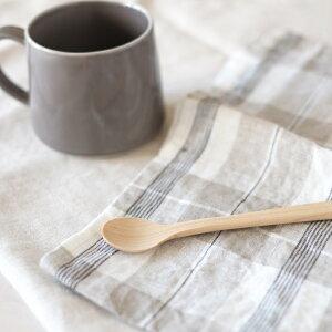 CLASKA クラスカ DO ドー 木のティースプーン ティースプーン スプーン 木 木製 木のスプーン ジャム カトラリー 食器 メープル ナチュラル カフェ シンプル おしゃれ かわいい ギフト プレゼン