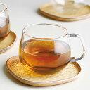 KINTO キントー UNITEA ユニティ カップ S 【 ガラス 耐熱ガラス グラス マグカップ コップ コーヒーカップ ティーカ…