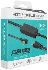 【ハイパーキン】Hyperkin HDMI変換ケーブル PSP 2000 3000 用 HDTV CABLE For PSP