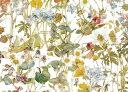 LIBERTYリバティプリント・国産タナローン生地(エターナル)<Wild Flowers>(ワイルド・フラワーズ)3634251BE リバテ…