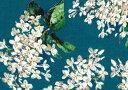 LIBERTYリバティプリント・つや消しラミネート(ビニールコーティング生地)<Archive Lilac>(アーカイブ・ライラック)MATLAMI363518...
