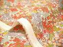 LIBERTYリバティプリント・国産タナローン生地<Flower Tops>(フラワー・トップス)3637188-17B リバティ 生地