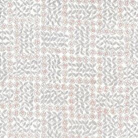 LIBERTYリバティプリント・国産タナローン生地<SleepingRose>(スリーピングローズ)3630275-J20F