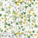 LIBERTYリバティプリント・国産リバティダブルガーゼ(二重ガーゼ)<Josephine's Garden>(ジョセフィンズガーデン)363…