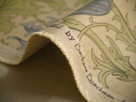 moda fabrics(モダ・ファブリックス)William Morris ウィリアムモリス オックス生地<ANEMONE>(アネモネ)<TURTLE DOVE(タートルダヴ)>8217-22T