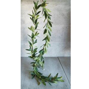 オリーブ ガーランド シーズ オリーブの実 グリーン V04-0053 VG Olive Garland (Seeds) イミテーション 造花【あす楽対応】