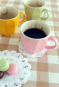 シャルロット マグカップ フランボワーズ ローズ シトロン ピスターシュ ショコラ シャルロット マグ マグカップ かわいい おしゃれ コップ 陶器 カップ コーヒーマグ 食器 インテリア 新