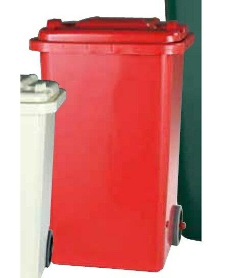 【DOULTON】ダルトン プラスチックトラッシュカン 65L レッド アイボリー イエロー ブルー グリーン ライトグリーン ブラウン オレンジ グレー PLASTIC TRASH CAN 65L【送料無料】