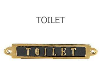 1,000円OFFクーポン配布中 ダルトン ブラスサイン トイレ TOILET DULTON GS559-326TO ドアプレート ドアサイン/ミニタイプ/部屋表札/door/plate/ルームプレート/シンプルプレート/プライベートルーム/ルームサイン/おしゃれ/インテリア