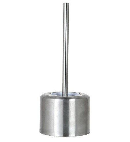 ダルトン トイレブラシ セット ステンレススチール STAINLESS STEEL TOILET BRUSH SET