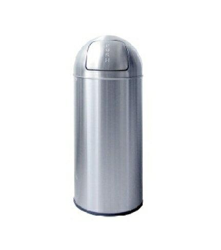 【DOULTON】ダルトン ダスト ビン 25L DUST BIN SATIN FINISHED 25L ゴミ箱 ごみ箱 ダストBOX くずかご ダストボックス【送料無料】
