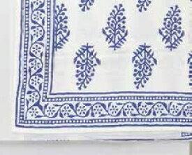 マルチクロス P17 DULTON ダルトン 150×225cm MULTI CLOTH 柄 フリークロス 長方形 コットン ソファ ソファーカバー エスニック ベッドカバー こたつ インド綿 綿 マルチクロスマルチカバー リビング 寝室 S459-234-P17