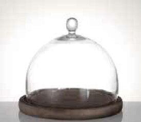 【DULTON】 ダルトン ガラスドーム ミロワール M GLASS DOME MIRROIRS M オブジェなどを展示するのにオススメなガラス製ドームケース / GLASS DOME 展示用ガラスドーム 店舗什器 ディスプレイ アンティーク ショーケース コレクションボックス SG794WS 【送料無料】