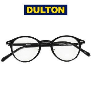 DULTON ダルトン 老眼鏡 リーディンググラス ブラック 黒色 ボストン YGJ115BK READING GLASSES 男性用 女性用 男性におすすめ おしゃれ シニアグラス 老眼鏡 メガネ めがね 眼鏡