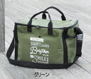 DAYLIGHT クーラー バッグ グリーン ネイビー ブラウン 保冷バック ショッピングバッグ クーラーバッグ