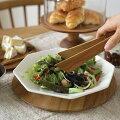 【北欧キッチン雑貨が好き】木製などのオシャレなトングを教えて!