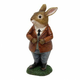 チアフルフレンズ うさぎのケニー 100388002 ケニー うさぎ ウサギ ラビット rabbit 兎 置物 小物 オブジェ