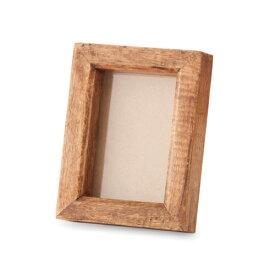 アンティーク風 C'est La Vie フォトフレーム (フォト) 木製フォトフレーム