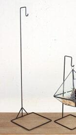 ジョセフアイアン フックスタンド ハイ DTFF6170 インテリア カバン かばん バッグ 収納 デザイン雑貨 玄関 オフィス北欧 おしゃれ つり下げ ディスプレイ ディスプレー 店舗什器 かわいい シンプル ブルックリン