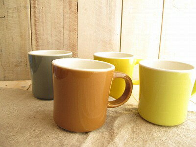 スタジオエム(スタジオM) flavor mug フレーバーマグ Lサイズ ホールウィート ハニー ピスタチオ セサミ マグカップ