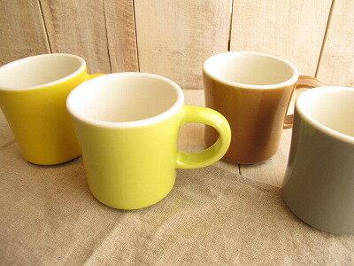 スタジオエム(スタジオM) flavor mug フレーバーマグ Sサイズ ホールウィート ハニー ピスタチオ セサミ マグカップ