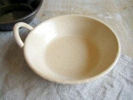 スタジオエム(スタジオM) リソレグラタン皿(ベージュ/ブラウン) グラタン皿