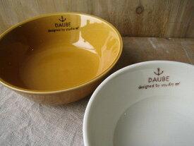 スタジオエム(スタジオM) ドゥーブ とんすい 取り皿 ホワイト アメ 日本製 呑水 とんすい 小鉢 和食器 食器 通販 取り皿 おしゃれ かわいい 陶器【あす楽対応】