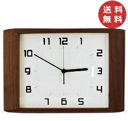 レトロクロック ラルース La Luz 時計 壁掛け 掛け時計 掛時計【送料無料】