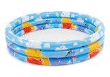 INTEXインテックスプール家庭用ウィーニーザプースリーリングプール子ども向け夏物雑貨子供キッズ水遊びアウトドア58915(代引きOK)