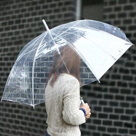 ビニール傘 60cm 新品 60本セット 透明傘 使い捨て 骨組み8本 かさ カサ 雨傘 梅雨 業務用 まとめ買い 店舗用 法人向け 部備品 代引き不可