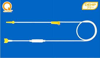 ジェイフィード栄養セット(DEHPフリー QL) 20本/箱 JF-YSL35Q JMS【条件付返品可】