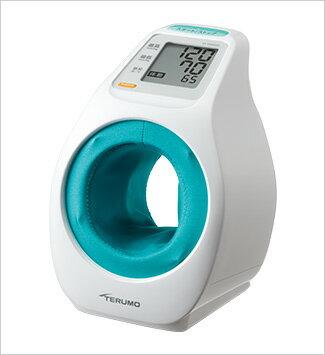 テルモ アームイン血圧計 テルモ電子血圧計 ES-P2020ZZ 1台【条件付返品可】