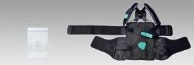 フィットキュア・スパイン M 19923 腰回82〜97cm 胸囲74〜92cm 1セット アルケア【条件付返品可】