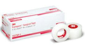 3M トランスポア サージカルテープ スモールパック 1527SP-1 25.0mmx9.1m 6巻/箱 スリーエム【医療用】【サージカルテープ】【返品不可】