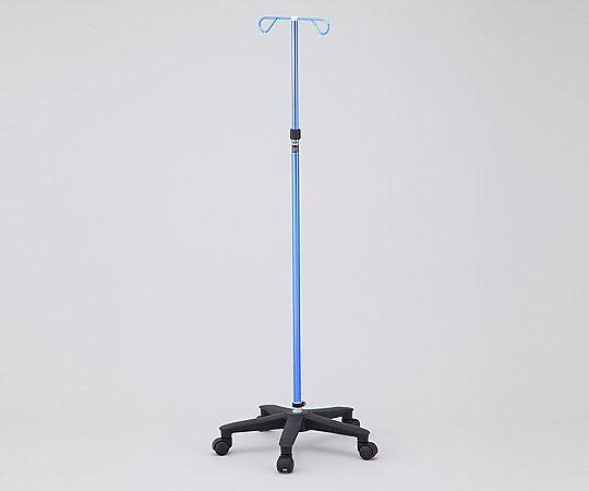 I.Vスタンド HP2090-B ブルー【大型商品】【同梱不可】【代引不可】 HP2090-B 1台